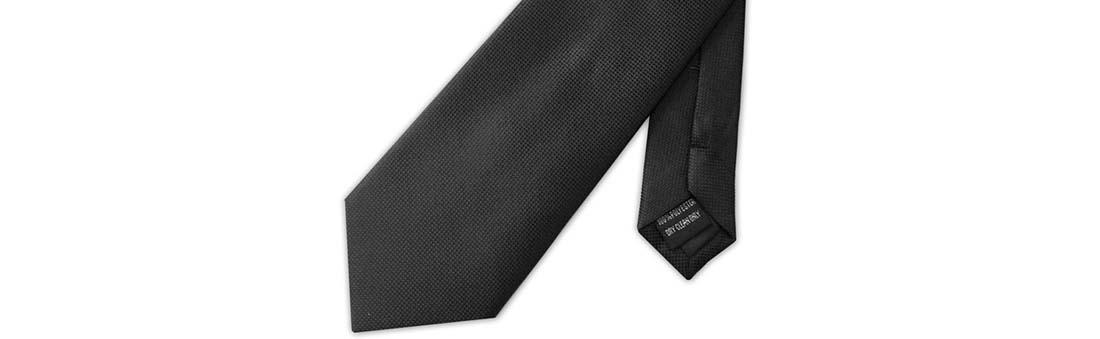 When should you wear a tie?