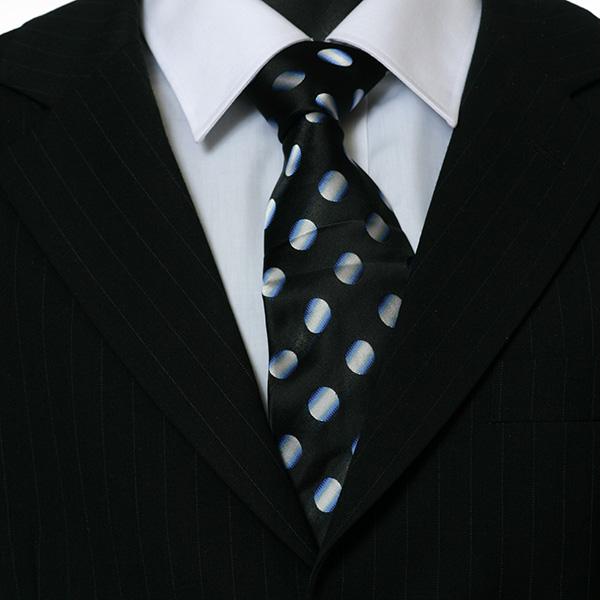 black blue spot