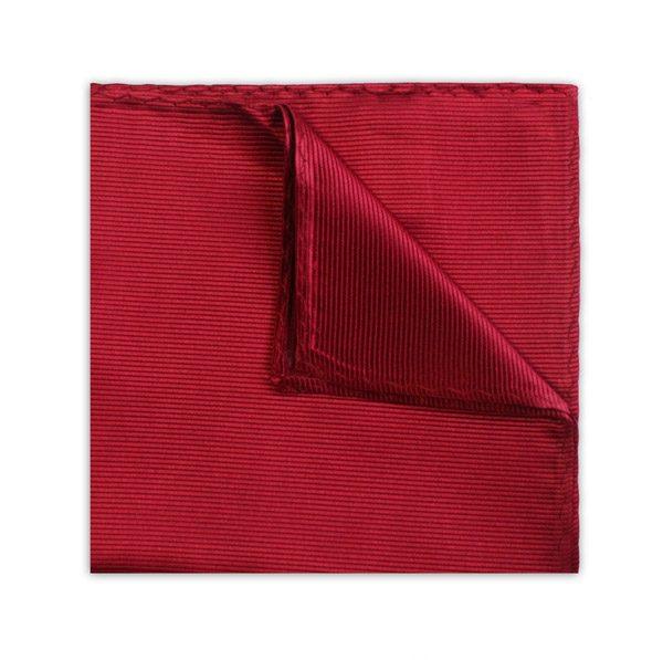 Crimson RED SQUARE-0