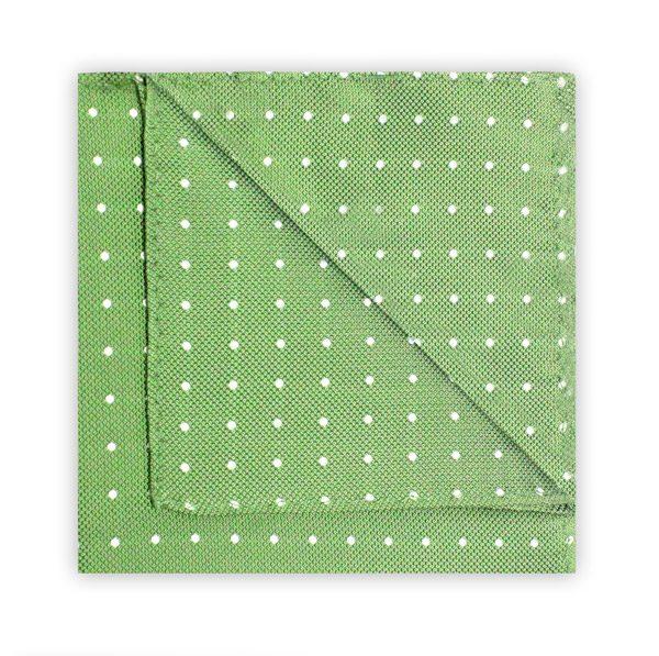 GREEN SPOT SQUARE-0