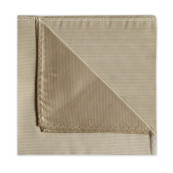 GOLD SILK SQUARE-0