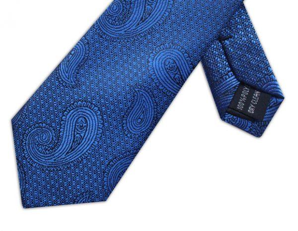 BLUE TIE-0