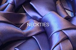 Wedding Neckties