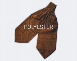Polyester Cravats