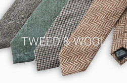 Tweed and Wool