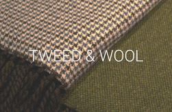 Tweed/Wool Scarves