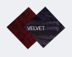 Velvet Squares